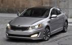 Success or Failure: 2011 Kia Optima Goes Turbo