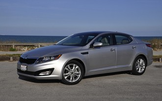 2011 Kia Optima EX GDI: A World Class Sedan