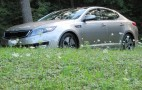 2011 Kia Optima Hybrid: First Drive Review