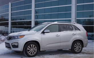2011 Kia Sorento Review:  Yo Gabba, A Toy Story?