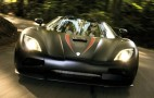 One-Off Koenigsegg Agera X Up For Sale