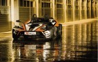 KTM X-Bow headed Stateside, but not for public roads