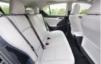 Jeans Staining Your Car Seats? Lexus, Chrysler Fight Stains