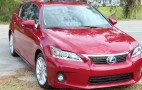 DRIVEN: Lexus CT 200h—The Newest Hybrid Family Member