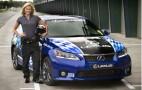 Hybrid Race? Yep, Lexus CT 200h Laps Before Aussie Grand Prix