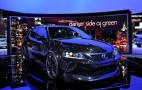 2011 Chicago Auto Show: Lexus Project CT By Five Axis Live Photos