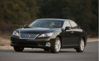 Lexus, MINI Snag Top Spots In J.D. Power And Associates 2011 U.S. Customer Service Index Study