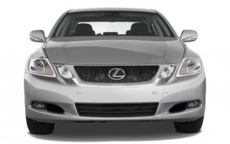 Lexus LF-Gh Concept Hints at Next GS