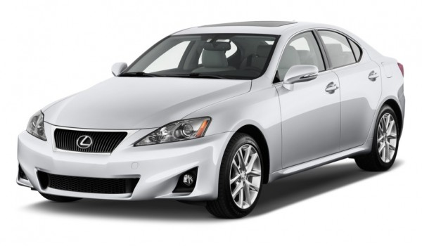 2012 lexus is 250 review ratings specs prices and photos the car connection. Black Bedroom Furniture Sets. Home Design Ideas