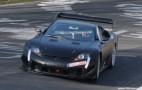 Lexus LFA Prototype Confirmed For Nürburgring 24 Hours Race