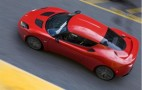 Lotus Evora Crossover In The Works?