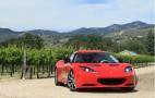Lotus Teases New Convertible Ahead Of Geneva Motor Show