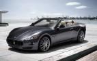 Maserati GranCabrio Renamed GranTurismo Convertible For U.S.