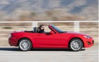 EVO's Chris Harris Lambastes The Mazda MX-5, Makes A Few Fair Points