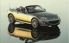 2011 Chicago Auto Show: 2011 Mazda MX-5 Special Edition