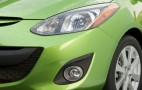 Most Popular Posts of 2010: Mazda2, Prius Crashes, Leaf, Volt, and Other EVs