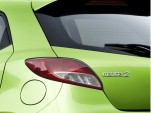 2011 Mazda2 Subcompact To Launch At Los Angeles Auto Show