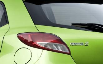 Preview: 2011 Mazda2