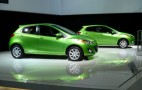 2011 Mazda2: Fiesta Copy Or Innovative Platform Sharer