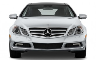 2011 Mercedes-Benz E-Class Diesel, Others Recalled For Fuel Leak