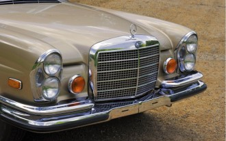 Mercedes-Benz Weathered Hard Times Better Than Other Lux Brands?