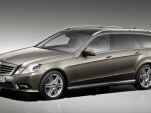 2011 Mercedes Benz E-Class Estate Wagon