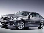 2011 Mercedes-Benz E300 Bluetec Hybrid