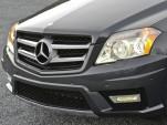2011 Mercedes-Benz GLK350 4Matic