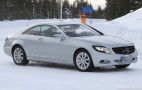 Spy Shots: 2011 Mercedes-Benz S-Class Coupe