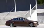 Bonus Gallery: 2011 Mercedes-Benz S63 AMG