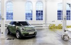 2013 Mini Paceman Crossover Coupe Confirmed, More Models Coming