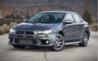 Mitsubishi Recalling Many 2008-2011 Models For Stalling Issue