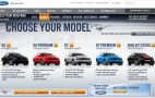 Build and Price the 2011 Mustang: Configurator now Online