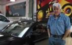 Leno Praises 2011 Mustang GT in latest episode of Jay Leno's Garage