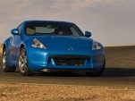 2011 Nissan 370Z Coupe