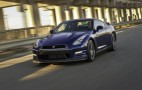 2012 Nissan GT-R Ordering Guide Revealed