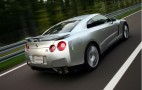 2013 Nissan GT-R Updates To Include Bump To 570-HP?