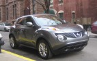 First Drive Review: 2011 Nissan Juke
