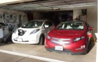 Electric Cars: How the 2011 Nissan Leaf & 2011 Chevy Volt Differ