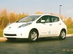 Nissan, Mitsubishi, Toyota Turn Electric Cars Into Backup Batteries