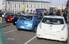 "San Francisco Gives Electric Car Love, Starts ""EV Council"""