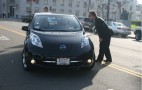 Three Years With The First Nissan Leaf Electric Car Sold In The U.S.