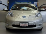 Nissan Leaf Electric Car Reports Own Battery-Cell Failure Via Carwings