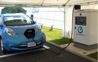 Nissan Offers $15,000 For New Electric-Car Quick Chargers By Dec 31