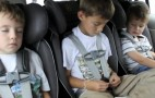 How Child-Friendly is the 2011 Nissan Leaf?