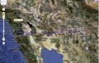 Electric Car Fan Takes 2011 Leaf on 480 Mile Road Trip