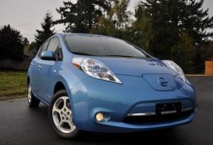 Nissan Leaf Battery Capacity Lawsuit: Court Approves Settlement