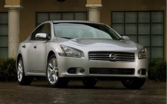 2011 Nissan Maxima 3.5 SV Just Keeps Getting Better