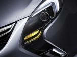 2011 Opel Zafira Tourer Concept