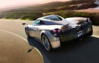 Pagani Names Official U.S. Huayra Dealers